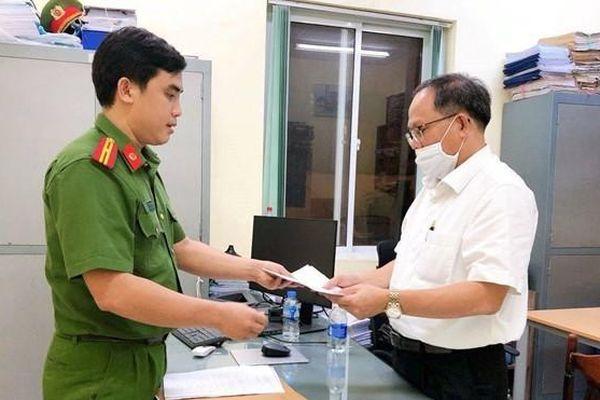 KLĐT bổ sung vụ án liên quan ông Tất Thành Cang: Gây thất thoát thiệt hại 1.103 tỷ đồng