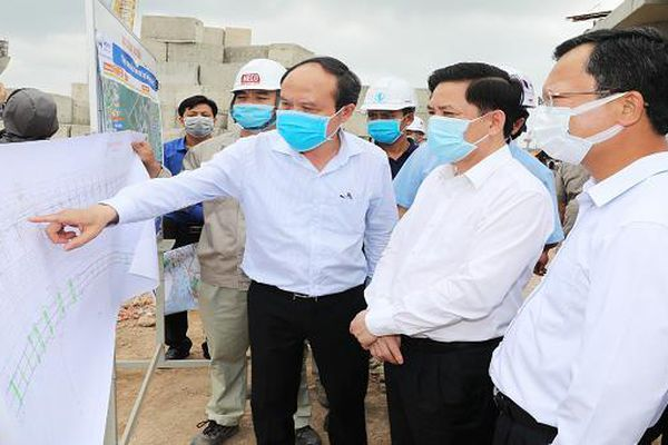 Quảng Ninh đã giải quyết được điểm nghẽn lớn nhất trong phát triển kinh tế - xã hội