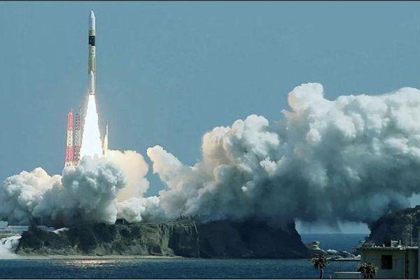 Nhật Bản dự định chế tạo tên lửa đẩy loại mới