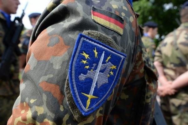 Chính sách quân sự của Liên minh châu Âu