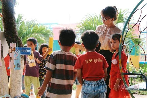 Thay đổi cách tiếp cận trong giáo dục giới tính cho trẻ mầm non