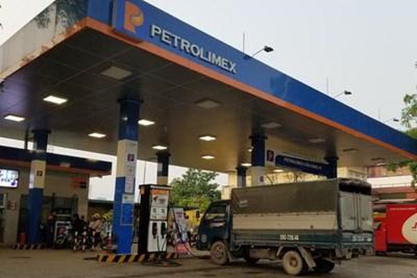 Hôm nay, xăng dầu đồng loạt tăng giá