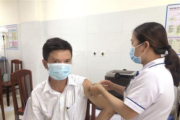Những điều cần lưu ý khi tiêm vaccine ngừa COVID-19