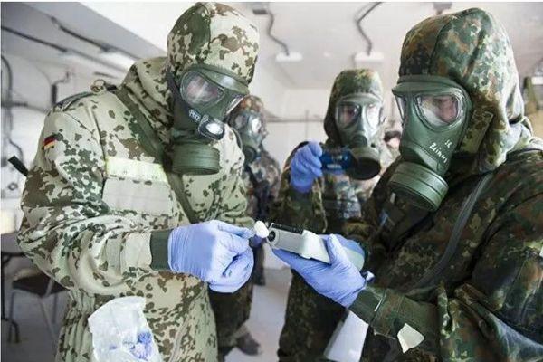 Nga tố Mỹ phát triển kế hoạch vũ khí sinh học riêng cho từng quốc gia