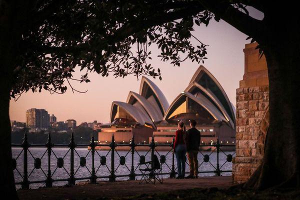 Vì COVID-19, Australia 'cửa đóng then cài' không kém Triều Tiên
