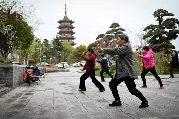 Thành phố 'trường thọ' mở đường cho tương lai già hóa của Trung Quốc