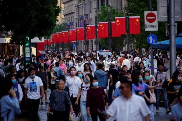 Trung Quốc báo động vì tỷ lệ sinh đẻ thấp, lực lượng lao động giảm