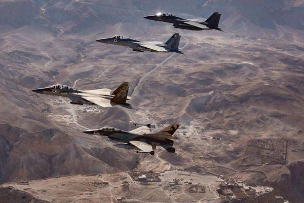 Các cuộc không kích mới của Israel, giết chết thêm 3 người ở Dải Gaza