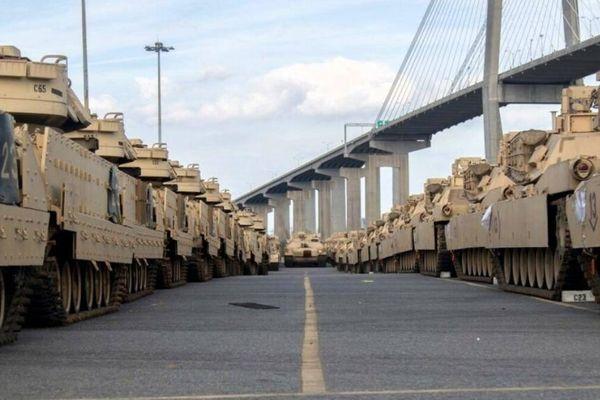 Sohu: Tập trận Defender Europe của NATO dễ kích động chiến tranh hạt nhân