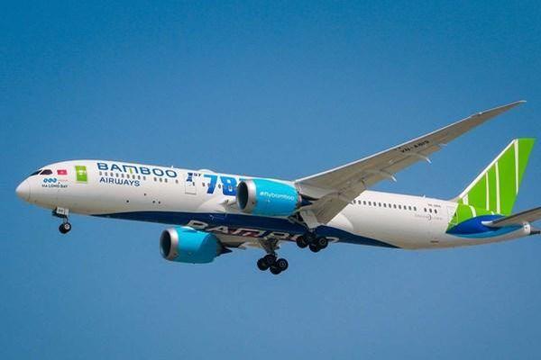 Bamboo Airways đặt mục tiêu đạt chứng chỉ 5 sao vào năm 2023