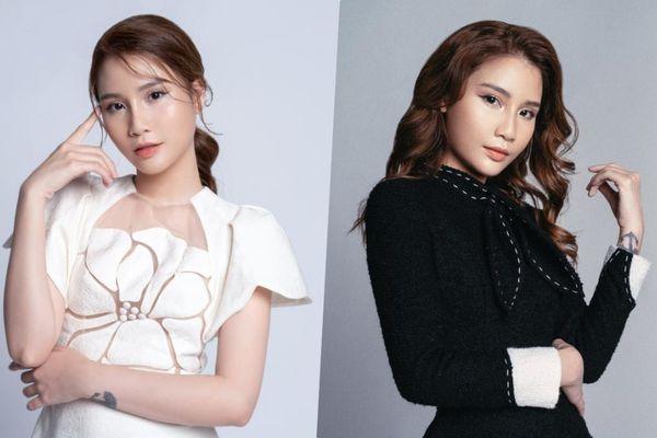 Hotmom Thanh Trần khoe nhan sắc xinh đẹp cùng vòng eo 'con kiến': Đố ai biết được đã là mẹ hai con!