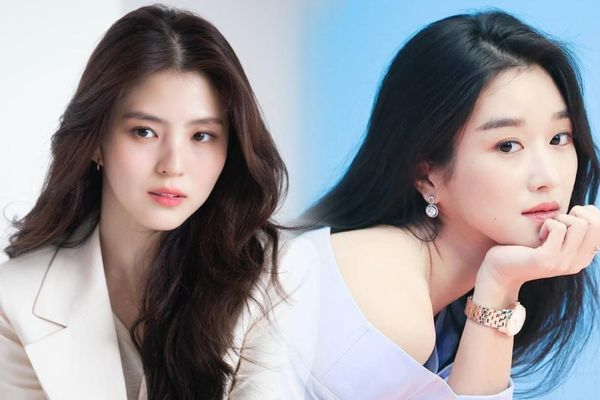 Bị đồn sẽ thay thế Seo Ye Ji trong 'Island', Han So Hee nói gì?