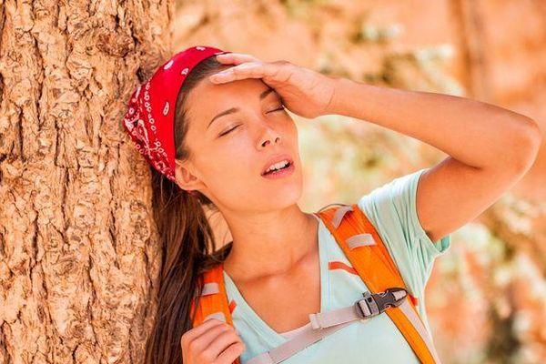 Cảnh báo sốc nhiệt và cách phòng tránh sốc nhiệt trong ngày nắng nóng