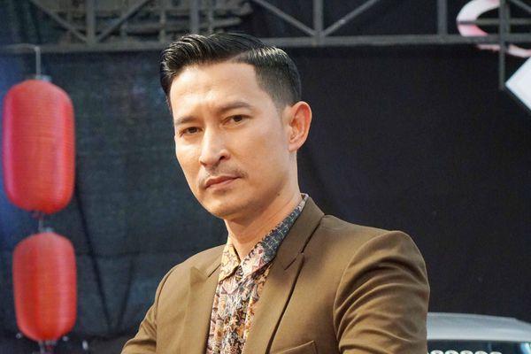 Huy Khánh vào vai ác tàn bạo trong tập cuối 'Tương sinh tương khắc'