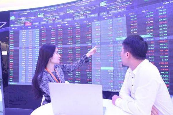 Kết quả chứng khoán ngày 12/5/2021: Lực cầu tập trung vào bluechip kéo VN-Index tăng bật trở lại