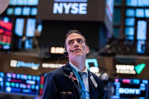 Chứng khoán Mỹ tiếp tục bán tháo vì ám ảnh lạm phát