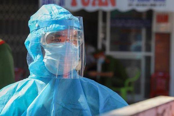 Thêm 30 ca nhiễm Covid-19 cộng đồng, dịch đã xuất hiện tại 26 địa phương