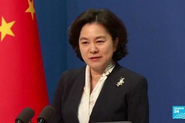 Trung Quốc dùng 'fan ảo' đánh bóng hình ảnh