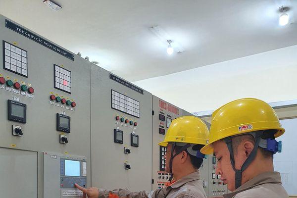 Đảm bảo cung ứng điện an toàn, ổn định