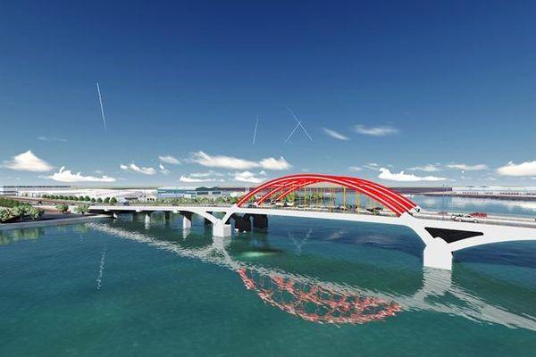 Cảng Cái Mép - Thị Vải: Kết nối để phát huy tiềm năng