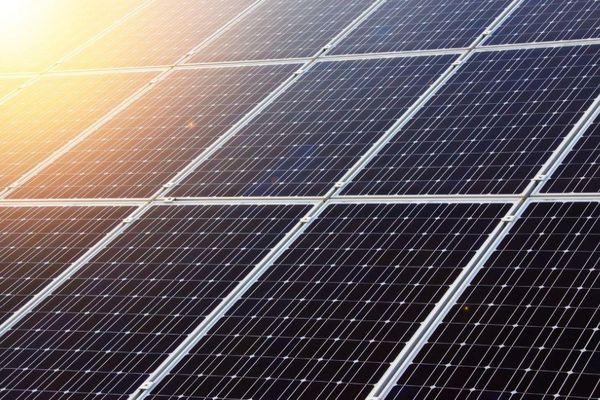 Tái chế pin năng lượng mặt trời thúc đẩy nền kinh tế tuần hoàn