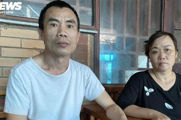 Mỏi mòn chờ điều tra lại, người đàn ông ở Bắc Giang 6 năm vác đơn kêu oan