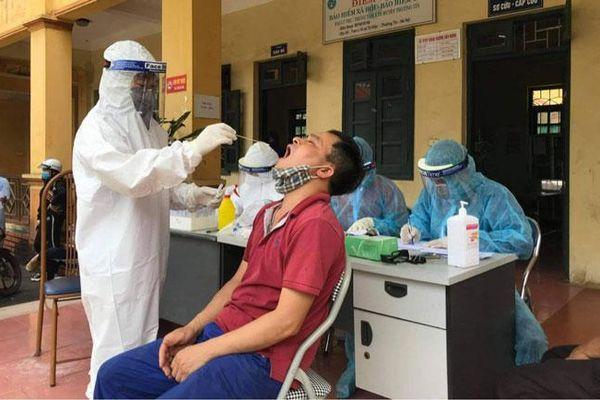 Các đơn vị y tế Hà Nội ưu tiên cao nhất cho phòng, chống dịch