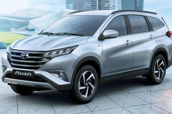 Toyota triệu hồi gần 3.300 xe ô tô Avanza, Rush