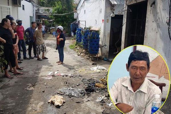 Ngày mai xử vụ đốt nhà làm chết 3 người ở quận Bình Tân