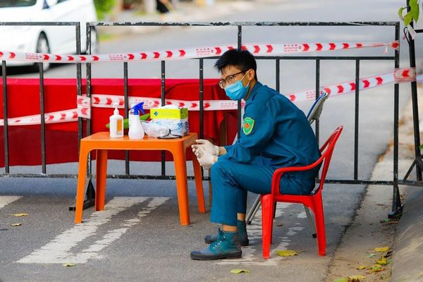 Đà Nẵng yêu cầu không tập trung quá 5 người tại nơi công cộng