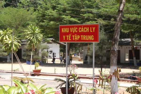 Bình Thuận: Một người bị xử phạt vì chậm khai báo