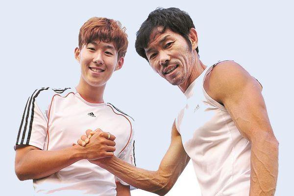 Bạn của Son Heung-min: 'Bố cậu đã cứu cậu đấy'
