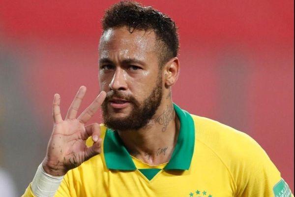 Neymar ra yêu cầu đặc biệt cho PSG khi ký hợp đồng