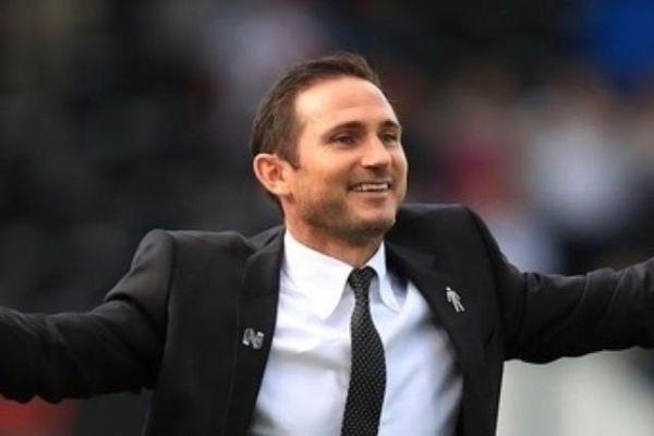 Lampard sắp có bến đỗ mới sau khi rời Chelsea