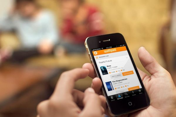 Naver chi hơn 600 triệu USD mua lại Wattpad