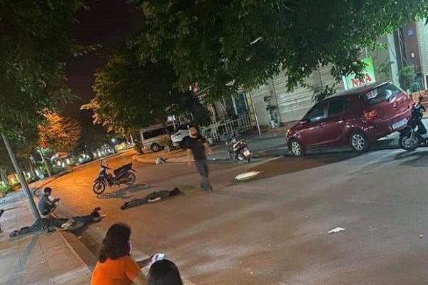 Tai nạn giao thông mới nhất hôm nay 13/5: Xe máy chở ba cô gái tự gây tai nạn, 3 người thương vong
