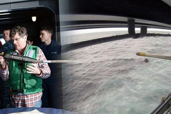 Hải quân Mỹ lại khoe khả năng chặn siêu ngư lôi Nga