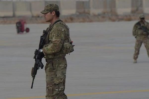 Quân đội Mỹ đã hoàn tất 12% quá trình rút quân ở Afghanistan