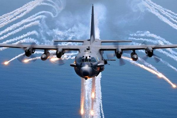 Không quân Mỹ dự kiến tập trận vào tháng 6