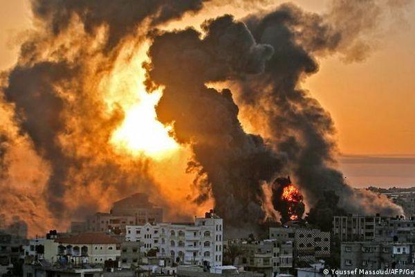 Xung đột Israel-Palestine: HĐBA tiến hành cuộc họp thứ 3; Ấn Độ-Anh quan ngại sâu sắc tình hình ở 'chảo lửa'