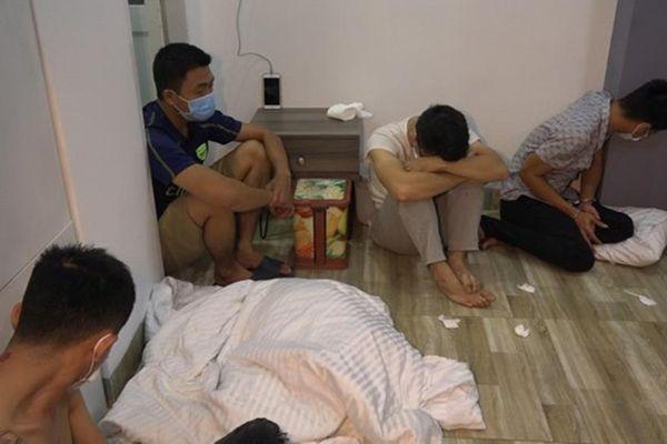 'Cất vó' chuyên án ma túy lớn nhất từ trước đến nay ở Bình Định