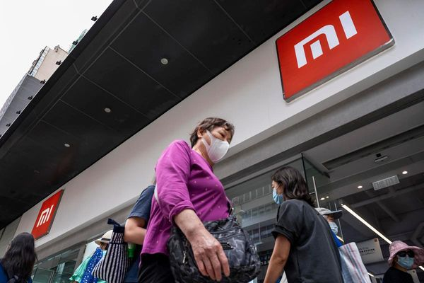 Mỹ gỡ Xiaomi khỏi danh sách công ty liên quan đến quân sự Trung Quốc