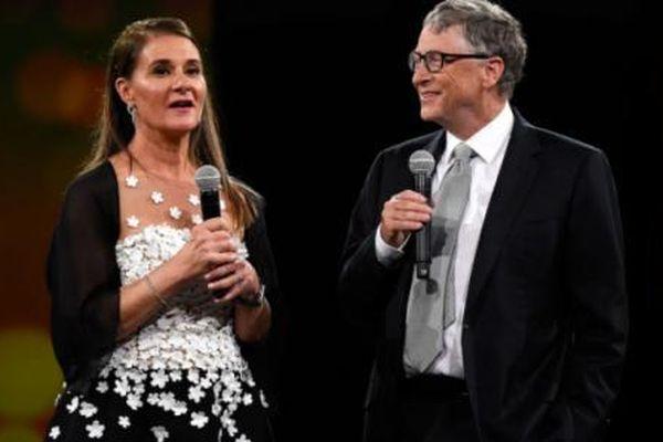 Bill Gates từng tâm sự cùng bạn cuộc hôn nhân với Melinda 'không có tình yêu'