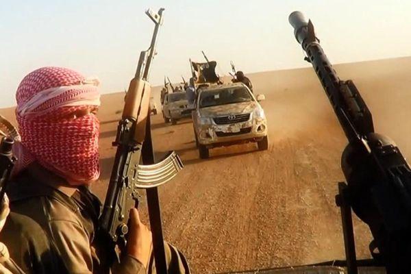 Việt Nam ủng hộ truy cứu trách nhiệm của IS tại Hội đồng Bảo an
