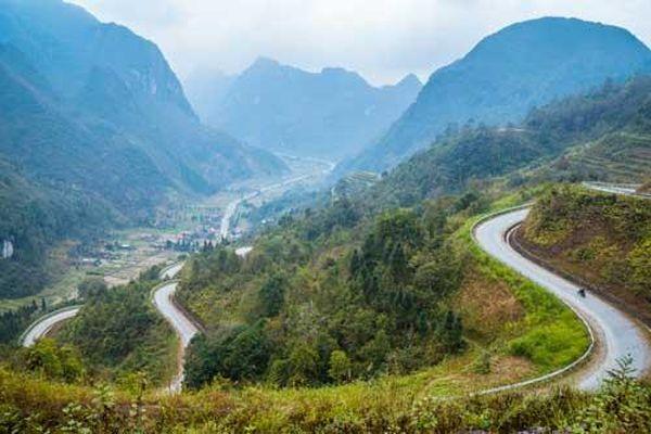Hành trình đặc biệt trên cao nguyên đá Hà Giang