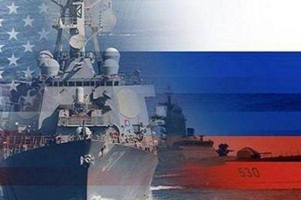 Tướng Nga vạch ra kịch bản xung đột mới giữa NATO và Nga trên Biển Azov