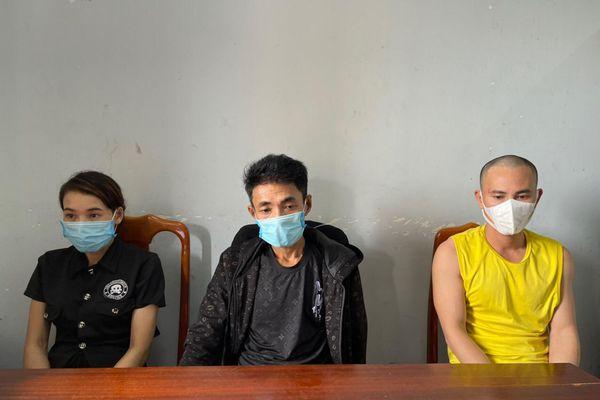 Quảng Bình: Bắt giữ các đối tượng mua bán, tàng trữ trái phép chất ma túy