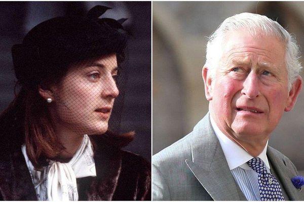 Trước khi cưới Công nương Diana, Thái tử Charles từng cầu hôn một phụ nữ khác nhưng bị từ chối