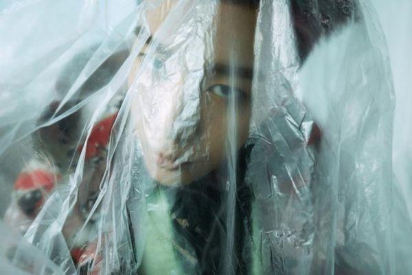Em trai Phạm Băng Băng có màn lột xác ấn tượng với EMERGING: the Remix?