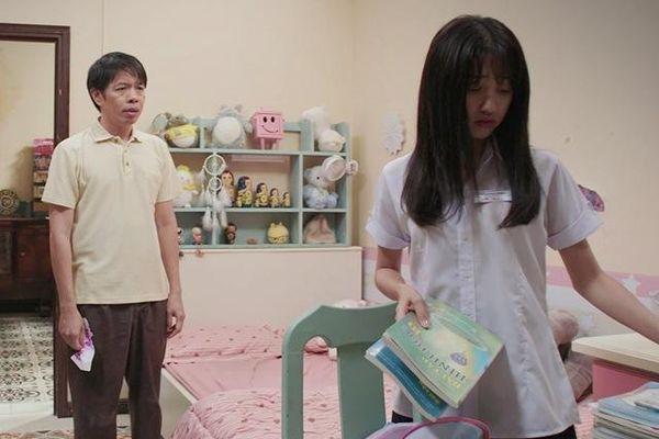 Ông anh 'cực phẩm' của Cây Táo Nở Hoa: Em gái bỏ theo trai, quay sang trách con ruột